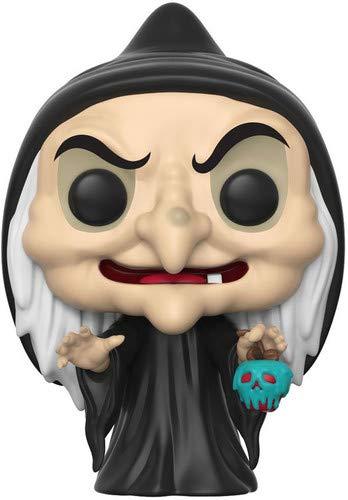 Funko 21730 Actionfigur Disney Snow White: Evil Queen (Schneewittchen Hexe Aus)
