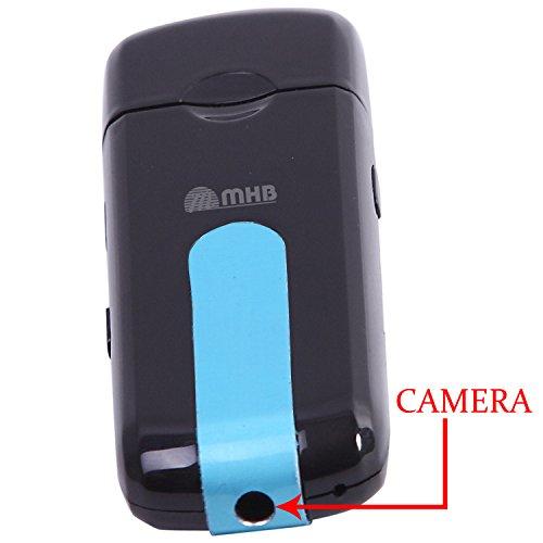 M MHB HD Spy Pen Drive Camera Hidden Video Audio Recording Hidden Pen Drive Camera Up To 32GB Memory Supportable
