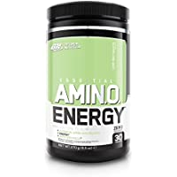 Essential Amino Energy 270g Lime & Mint Mojito
