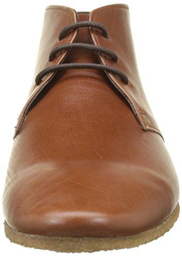 Schmoove Herren Crep's Desert Boots Marron (SETTER)