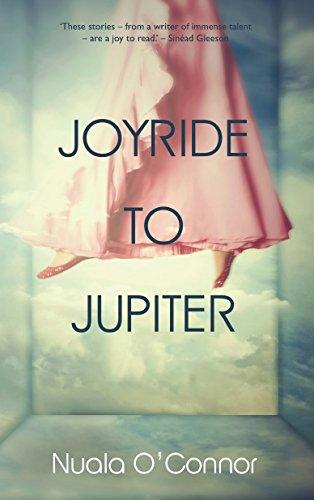 Joyride to Jupiter por Nuala O'Connor