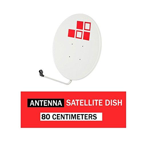 Diesl.com - Offset parabolico Kuma 80 cm 35 dB - 38 dB