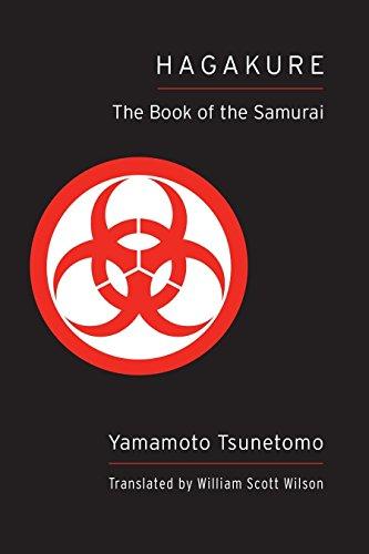 Hagakure (Shambhala Pocket Classic): The Book of the Samurai (Shambhala Pocket Classics)