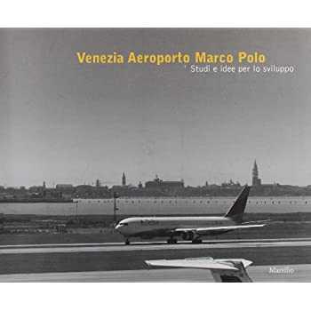 Venezia Aeroporto Marco Polo