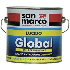 san-marco-global-lucido-smalto-antiruggine-colore-rosso-terracotta-size-25-lt