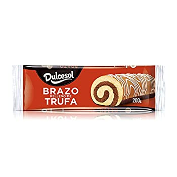Brazos Trufa 1U 200G