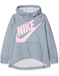 lace up in low priced outlet online Amazon.it: Nike - Felpe / Bambine e ragazze: Abbigliamento