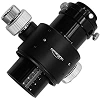 """Omegon Tubo telescópico del ocular Enfocador Crayford 2"""" Dual Speed de"""