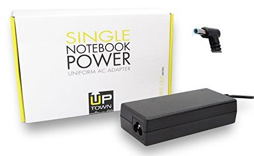 up-partsr-up-nbp30-alimentatore-notebook-dedicato-65w-ac-adapter-195v-33a-plug-45-30mm-potenza-reale
