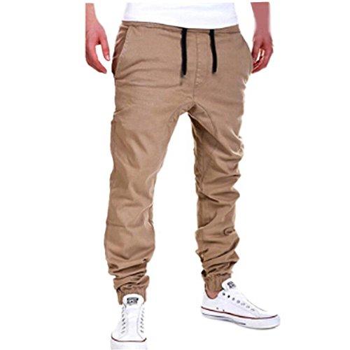 Slim Pantalon De Jogging Ajusté,OverDose Homme Trousers d'occasion  Livré partout en France