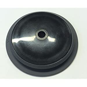 Details zu VIEGA Dichtung für Spüle 90mm Ablaufloch, 306403, Dichtring, Waschbecken