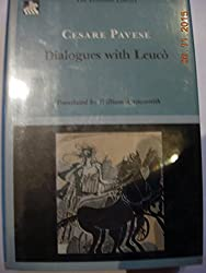 Dialogues With Leuco (Eridanos Library, No. 17) by Cesare Pavese (1990-07-30)