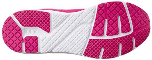 Puma Damen Rush Wn's Hallenschuhe Pink (ultra magenta-puma white 01)