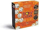 The Creativity Hub Rory's Story Cubes