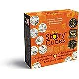 Asmodée - STO1AS-6 - Dés et Jeux de dés - Story Cubes Original -  -