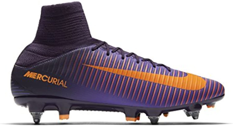 Nike 831962-585, Botas de Fútbol para Hombre