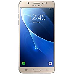 Samsung Galaxy J7 2016 Edition SM-J710F (Gold, 16GB)