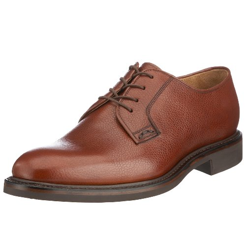John Spencer - Scarpe modello Oxford, Uomo, Marrone (Braun (Dunkelbraun)), 45,5 (11 uk)