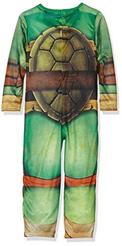 Imagen de tortugas ninja  disfraz tortugas ninja 2, classic infantil, talla s rubie's spain 610525 s  alternativa