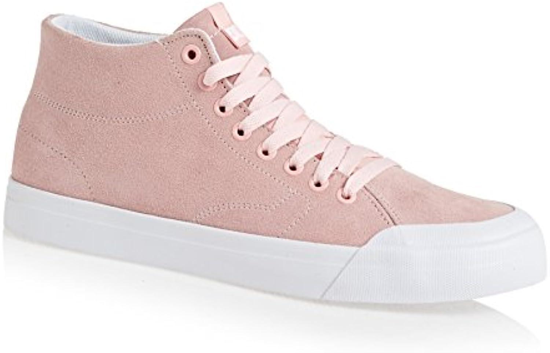 DC Evan Hi Light Pink 10UK  Billig und erschwinglich Im Verkauf