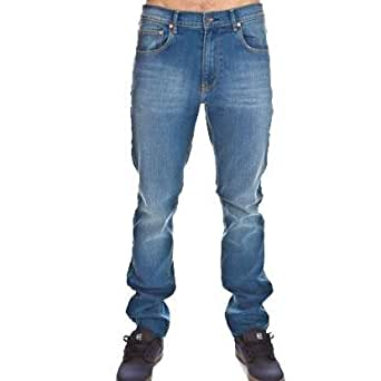 Jeans Eddy HF Used WeSC W38 L34 Homme