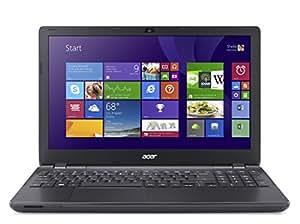 """Acer Aspire E5-571G-54DX PC Portable 15"""" Noir (Intel Core i5, 8 Go de RAM, Disque Dur 1 To + SSD 8 Go, NVIDIA GeForce 820M, Windows 8.1)"""