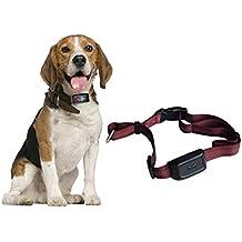 Zimingu GPS seguimiento para mascota, largo tiempo en espera, minilocalizador para mascota, impermeable con luz LED de colores