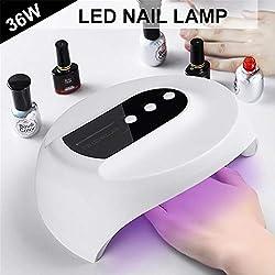 colinsa LED secador de u as...