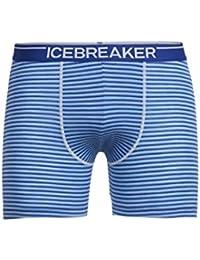 Icebreaker Anatomica Boxers sous-Vêtement Homme
