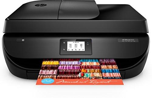 HP OfficeJet 4657 4800 x 1200DPI Inyección tinta