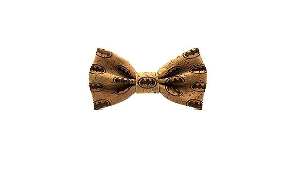 Territorial Papillon Bat collezione moda uomo: linea matrimonio ed eventi regalo elegante e originale prodotto a mano in Spagna design supereroe fumetto