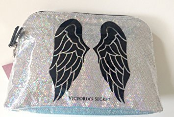 Victoria's Secret Victoria's Secret Wings Cosmetic Bag