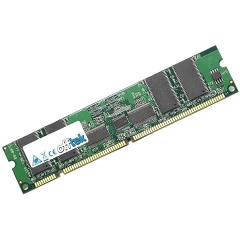 Memoria da 512MB RAM per HP-Compaq Kayak XW PC Workstation 440GX Chipset (PC133 - Reg)