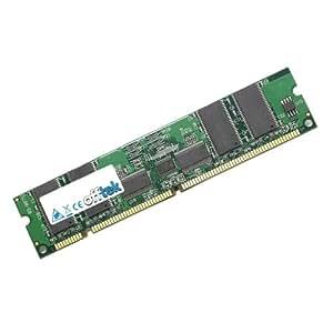 RAM 128Mo de mémoire pour Dell PowerEdge 1400SC (PC133 - Reg)