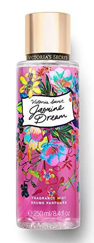 Victoria Secret New! Wonder Garden Fragrance Mist JASMINE DREAM 250ml -