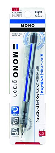 Tombow monografía meccanica penna meccanico, 0.5mm