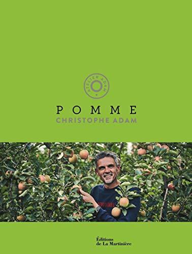 Pomme par Christophe Adam