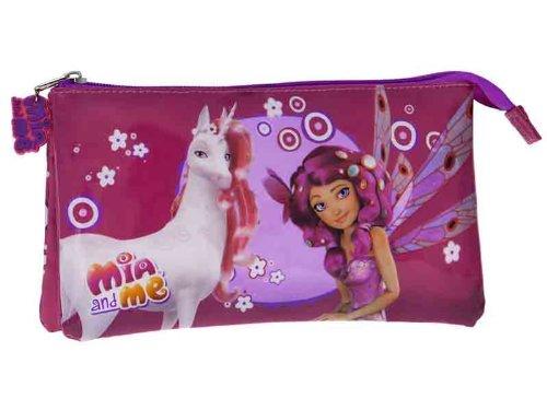 Mia and Me Jausenbox 18 x 15 x 8 cm Alegr/ía Juguete 118146