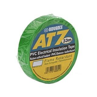 Advance Tapes 19 mm X 33 M Tape green