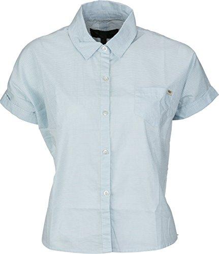 Vans Bluse klassisch Petit azurblau S