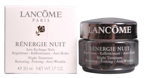 Lancome Renergie Nacht - Herren, 1er Pack (1 x 50 ml)