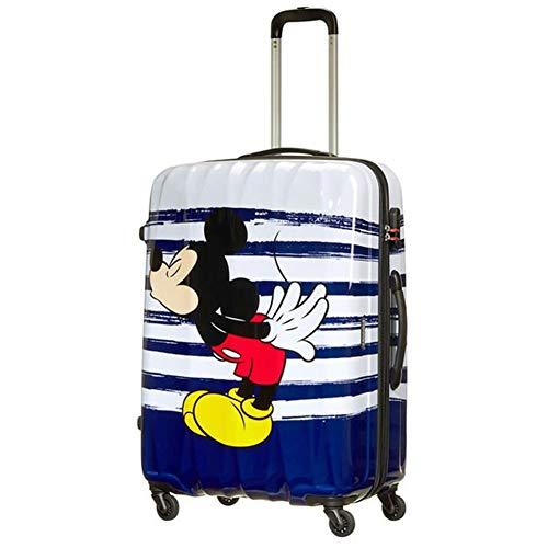 American Tourister Disney Legens 4-Rollen Trolley 75 cm