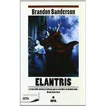 Elantris (BEST SELLER ZETA BOLSILLO)