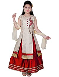 a8286a24b Amazon.in  Cotton - Lehenga Cholis   Ethnic Wear  Clothing   Accessories