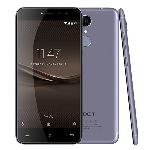 CUBOT Note Plus Smartphone 4G 5.2 Inch MTK6737T 1.5GHz,Quad