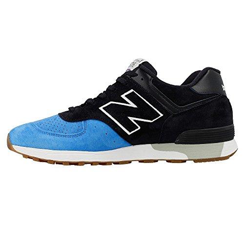 """Herren Sneakers """"576"""" - Made in England PNB navy-bolt"""