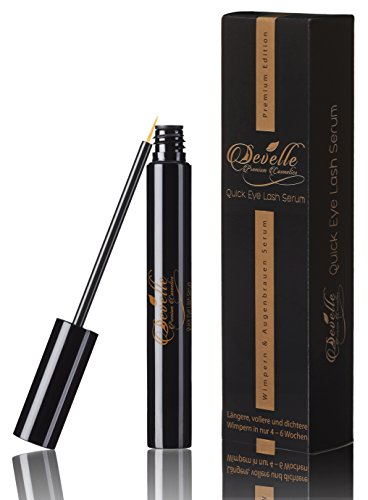 Wimpernserum 8 ml Develle Quick Eye Lash