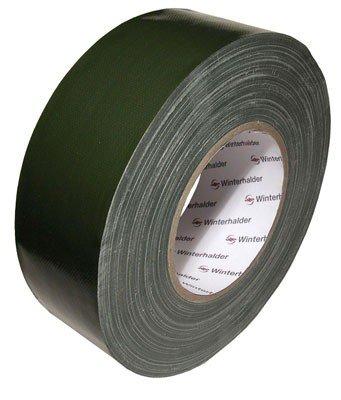 Gaffer Tape - Original Panzerband (oliv), Länge:5m