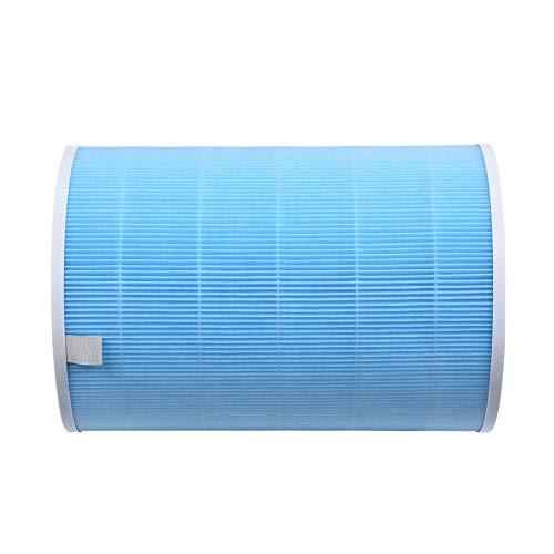 Hihey Luftreiniger Filter Luftfilter für kleinen Reis Luftreiniger 1/2 / Pro / 2S ideal für Allergiker und Raucher