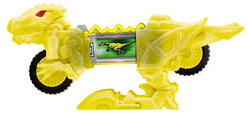 Image of Power Rangers 43275 Dino Supercharge Charger Set 25